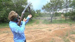 Elephant Gun FAIL!