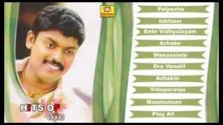 Malayalam Mappila Album | Hits Of Vidhu Prathap Vol-1 | Audio Jukebox