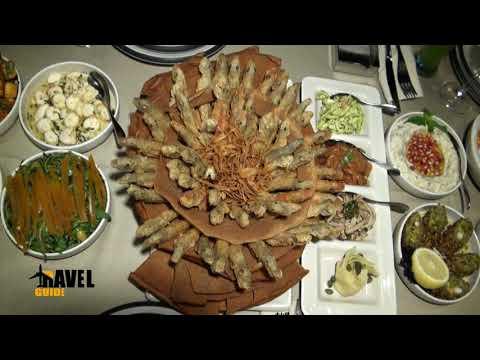 Travel Guide ΛΙΒΑΝΟΣ - LEBANON | Opening