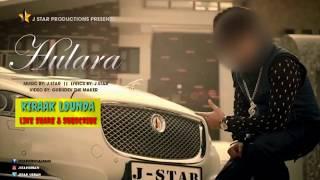 Hulara - j star || new remix dj ...