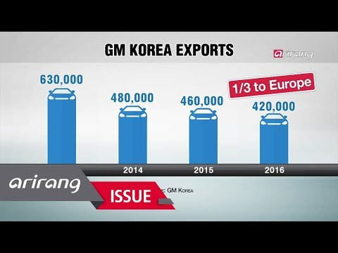 [Business Daily] GM Korea's forced restructuring
