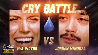Eva Victor Is Cry Battle's Toughest Competitor Yet