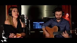 Elif idiz ft  Gonen Molla - Ola Se Thimizoun Olmasa Mektubun  Gitar  COVER Resimi