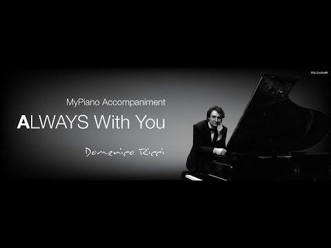 Wagner Mild und leise Piano accompaniment