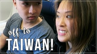 Gambar cover Traveling to Taipei, Taiwan! | Airbnb Tour | xomelrous