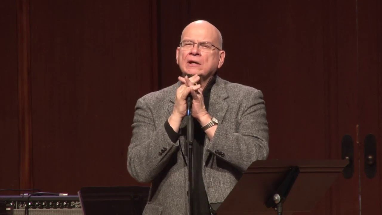 Doing Justice and Mercy – Timothy Keller [Sermon]