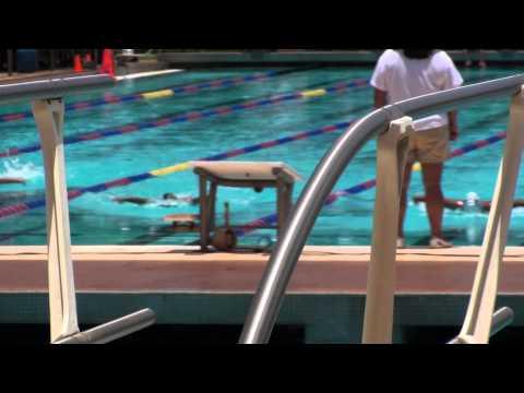 BROOKE MING - 7-6-2014 - Kamehameha Swim Club - 100 Meter Butterfly