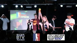 napom vs kaila finals american beatbox championships 2014
