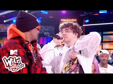 Jack Harlow Checks Nick Cannon For Disrespecting Eminem 😱 ft. Tank | Wild 'N Out