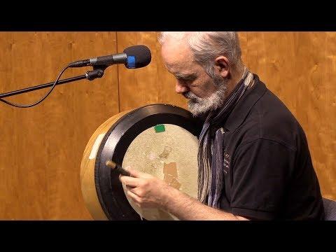 Live! Folklife Concert: Tim O'Shea & Friends O'Malley's March  Eileen Óg  Kerry Hop Jig