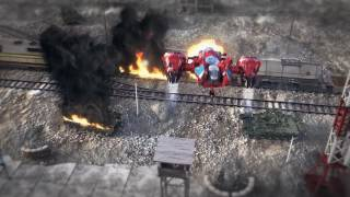 World of Drones War on Terror