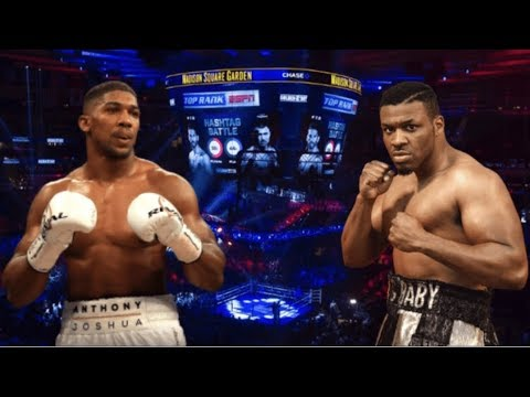 (BREAKING!) ANTHONY JOSHUA MAKES A FORMAL OFFER TO JERRELL MILLER