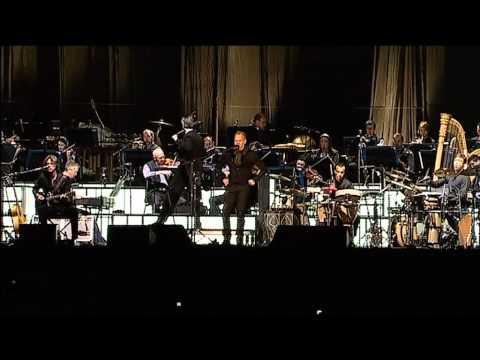 Koncert Stinga - Ceremonia Otwarcia Stadionu Miejskiego W Poznaniu // Sting's Concert