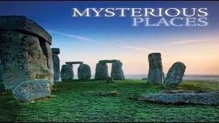 10 Most Mysterious ANOMAL Places On Earth
