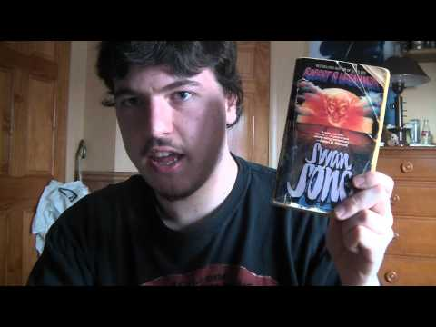 Swan Song by Robert R. McCammon(Book Review)