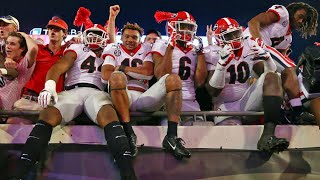 The Best of Week 10 of the 2019 College Football Season - Part 1