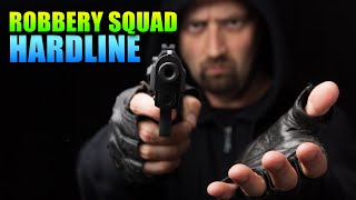 Squad Up - Hardline Robbery Trolling & Shenanigans | Battlefield Hardline BFH