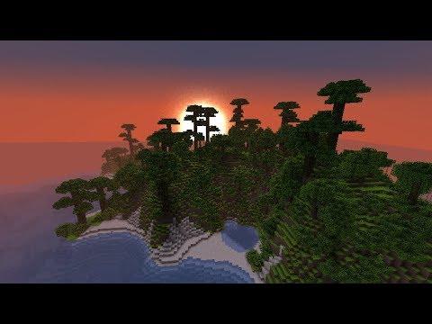 Minecraft dla dużych i małych – Pierwsza rozbudowa bazy #2