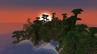 Minecraft dla dużych i małych - Pierwsza rozbudowa bazy #2