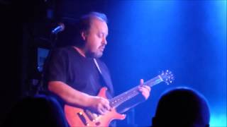 Steve Rothery - Old Man of the Sea - John Dee Oslo 141004