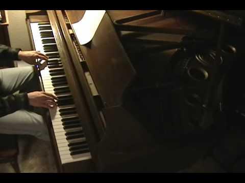 Vampire Knight - Forbidden Act - Piano Music