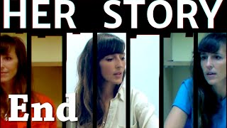 Her Story - Ending: Mystery Solved (Gameplay / Walkthrough)