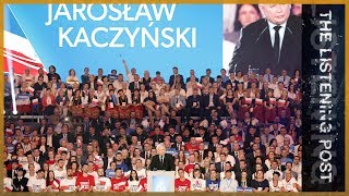 A tale of two brothers: Poland, politics, and the press | The Listening Post (Feature)