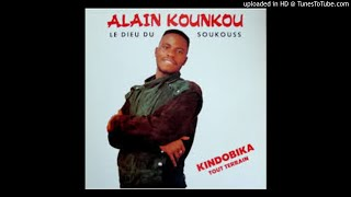 Alain Kounkou: Kindobika Tout Terrain (1992)