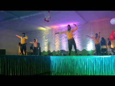 Scorpions Stone heart dance group kota Rinku meena 9785291022