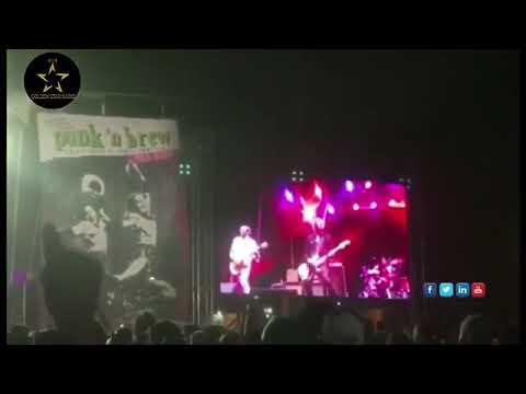 Punk And Brew Beer & Music Festival Huntington Beach Ca