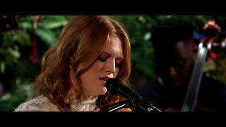 Freya Ridings - Lost Without You (Secret Garden Party - YouTube Space London)