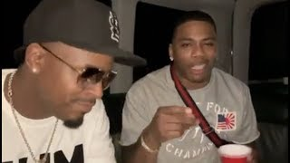 Nelly Helps J Kwon Get A Fashion Nova Deal Freestyles New Theme Song