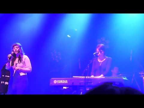 Hundred Waters - . . . _ _ _ . . .  & Boreal (Dublin 2013) mp3