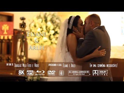 Teaser Casamento Eliane e Arlei por DOUGLAS MELO FOTO E VÍDEO www.douglasmelo.com (11) 2501-8007