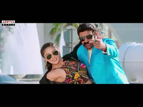 Amma Kutti Amma Kutti Video Song Promo | Jai Simha | Balakrishna | Natasha Doshi | KS Ravi Kumar