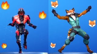 *NEW* All Leaked Skins & Emotes from Update V. 10.10 Fortnite Battle Royale