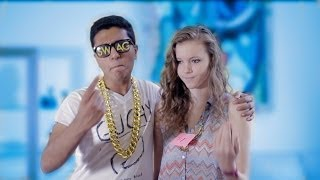 Iggy Azalea - Fancy Parody (Stingy)