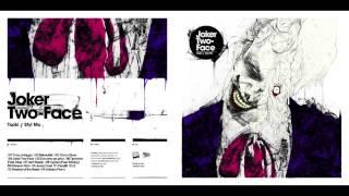 Styl mo/Tsaki 2. Batmobile (beat by Jessy Blue)