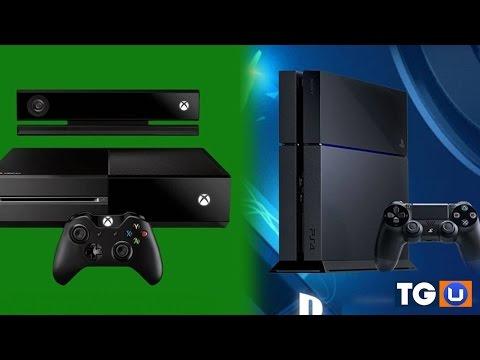 NOVITA' PS4 E XBOX ONE - PES 2016 GRATIS - TG GAMES