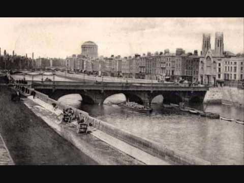 Dublin ireland old photos