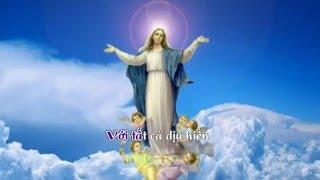 Mẹ Rất Thánh