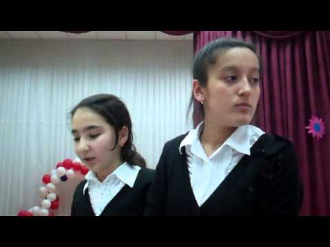 UNIC Tashkent co-organizes MUN at School 50, Tashkent