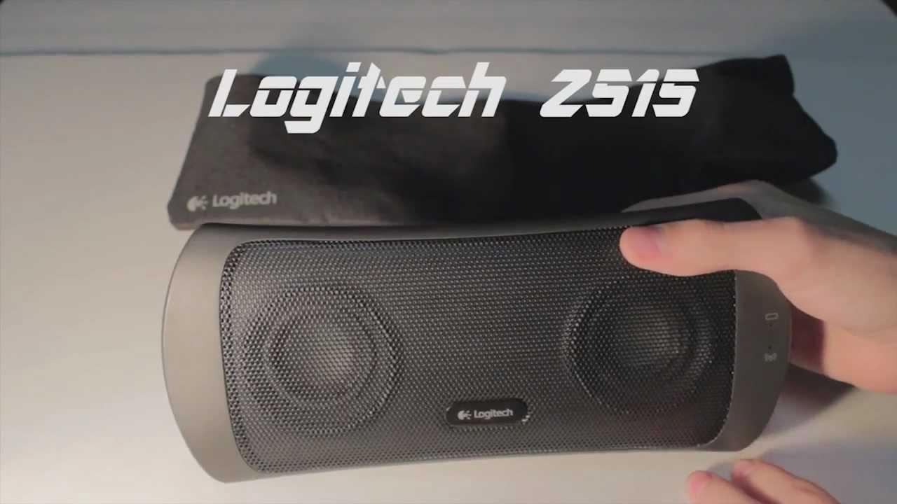 LOGITECH Z515 WINDOWS 7 DRIVERS DOWNLOAD (2019)