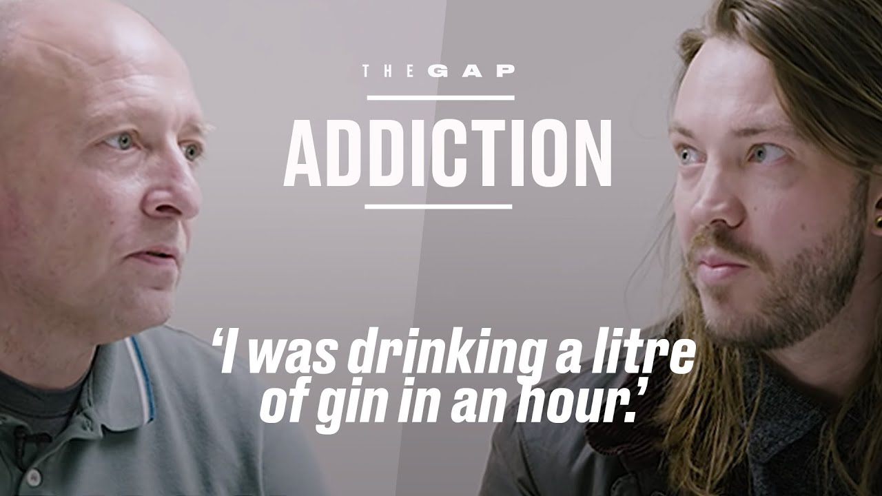 Two Generations Talk About How Addiction Destroyed Their Lives  The Gap
