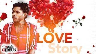 Gage - Love Story (Raw) Goodwill Riddim - September 2017