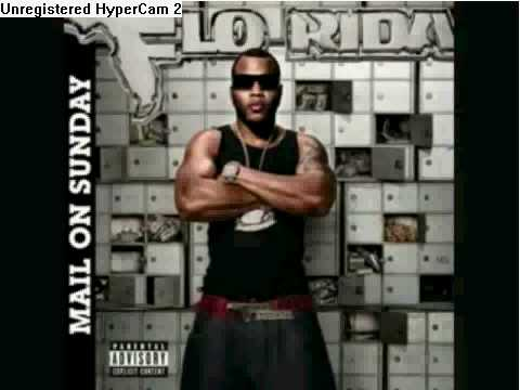 Flo-Rida put your hands in the ayer
