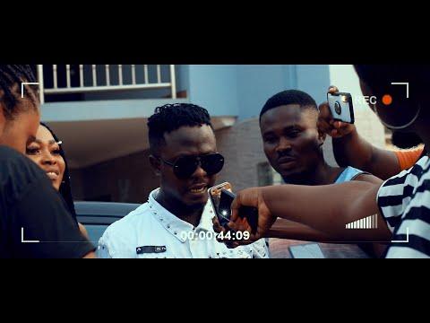 Download Kunta Kinte -  Akwaaba (Official Music Video)