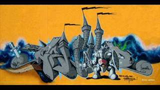 The best Graffiti - Murales of the world