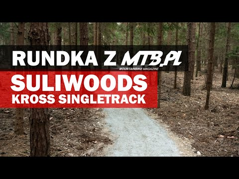 Video: Suliwoods - Kross Singletrack - POV