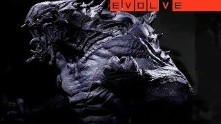 阿津實況『Evolve 惡靈進化』深海閻王